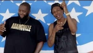 Video: Scotty ATL - Pray Alone (feat. Killer Mike & Trouble)